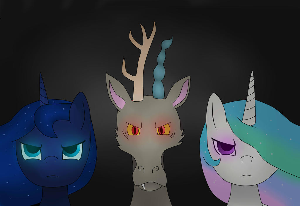 discorded luna - photo #22