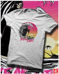 INSTAGRAM Dead Surf surf shirt dead shirt cool sur by MrMeFO