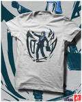 Cobra Commander skater shirt by MeFO