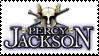 Percy Jackson Stamp by Pataphyx