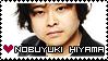 Seiyuu - Nobuyuki Hiyama by Pataphyx