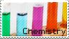 Chemistry Stamp