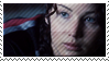 Katniss Stamp by Tandenfee