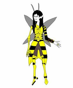 Ask-FionnatheHornet's Profile Picture