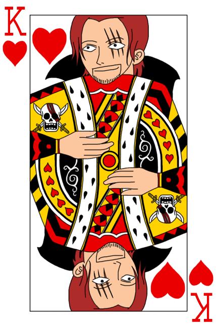 صور كثيرة ونادرة لليونكو شانكس Shanks___King_of_Hearts_by_aksarah