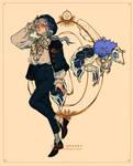 [ CLOSED ] sweet sonnet (fragilius ga)