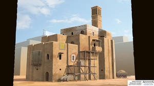 Babylonian Wealthy House