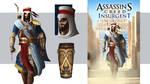 Nasru: Babylonian Assassin