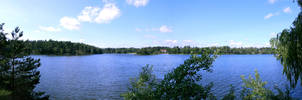 Lake Panorama
