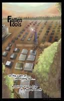 Cover Ch.1 - Fallen Idols by e-nat