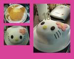 Hello Kitty NOM NOM
