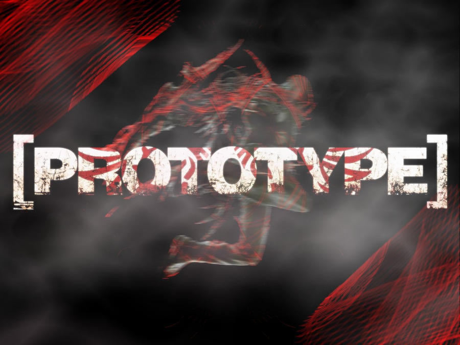 prototype wallpaper. PROTOTYPE Wallpaper by