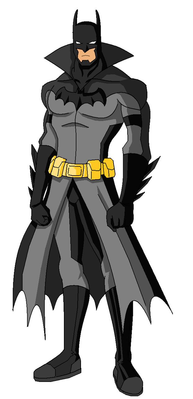 Batman Damian Wayne by ITZELDRAG108Batman The Brave And The Bold Damian Wayne