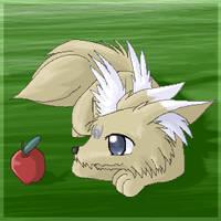 Apple by Ledah