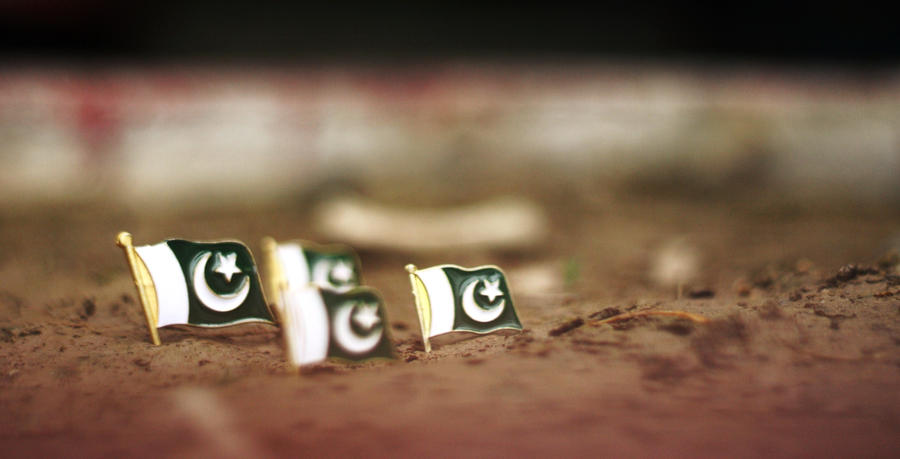Happy Independence Day Pakistan! by xcon89