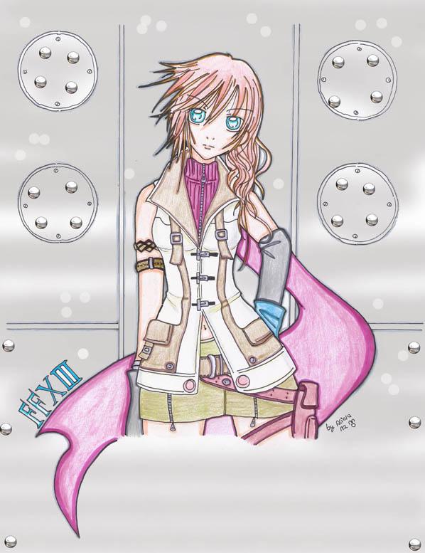 lightning by aliza-chan