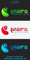 Enviro - Green/Blue/Red Logo for Sale