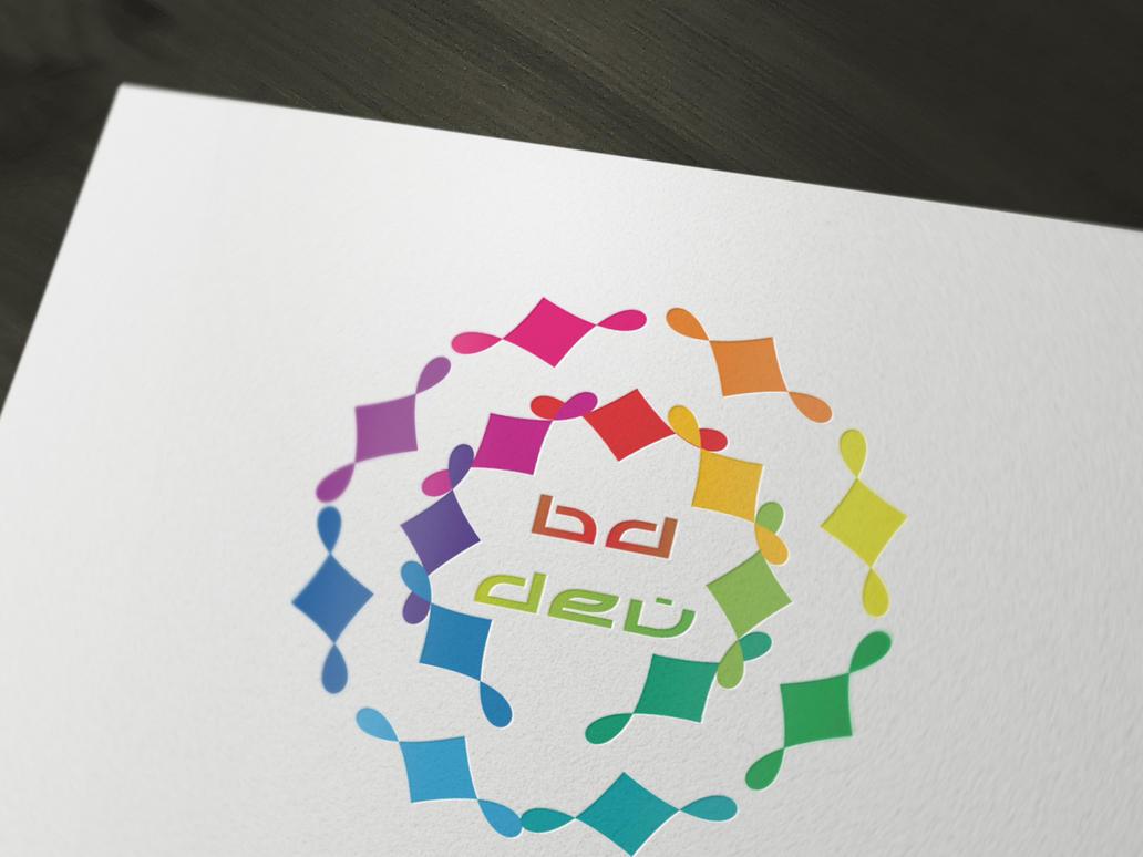 BD - DEV - Logo Idea by LiabilityZero