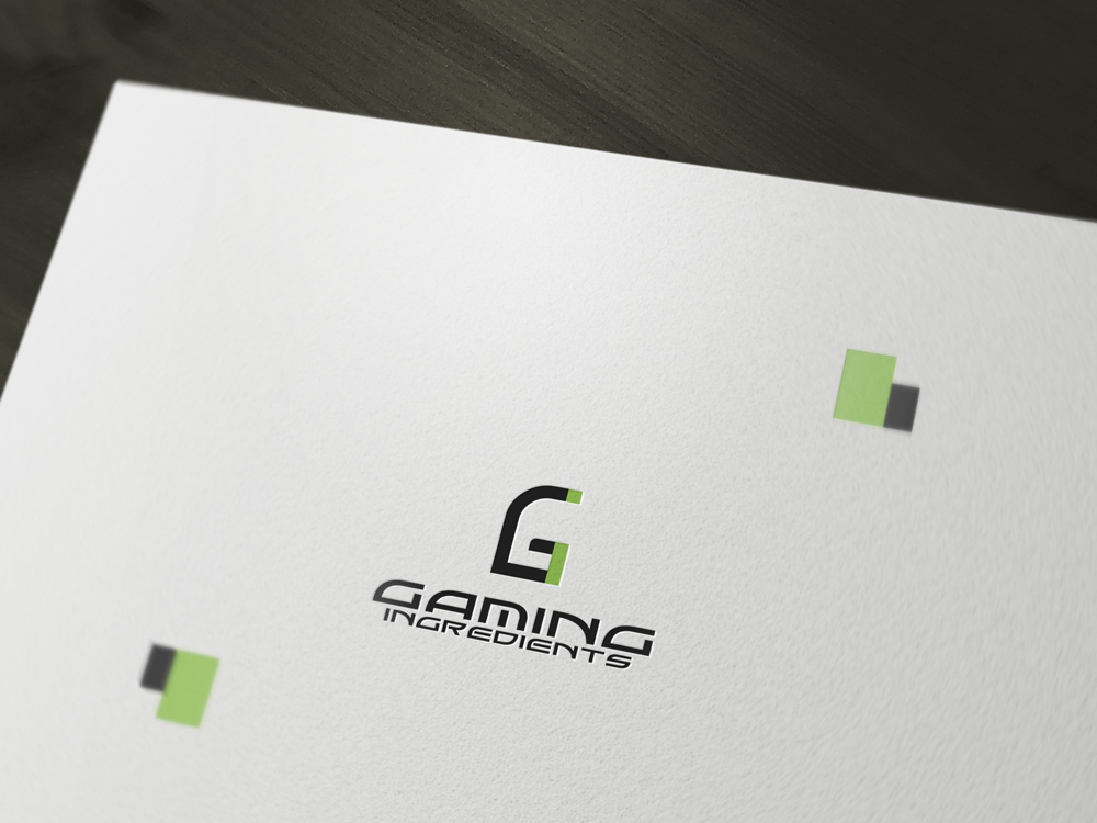 Gaming Ingredients Logo by LiabilityZero