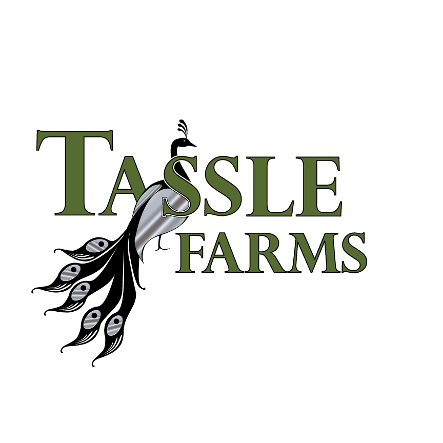 Tassle Farms Logo by rhgraphicsolutions