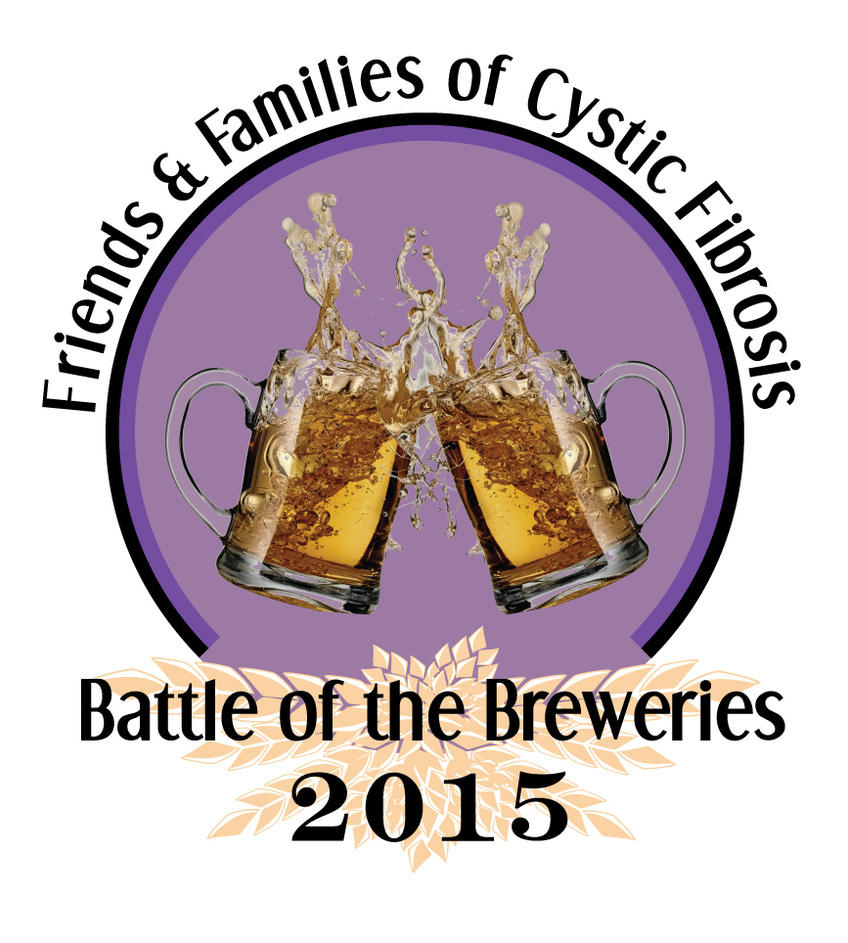 Battle of the Breweries Logo by rhgraphicsolutions