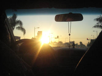 Hello, Sun by wobbinx3