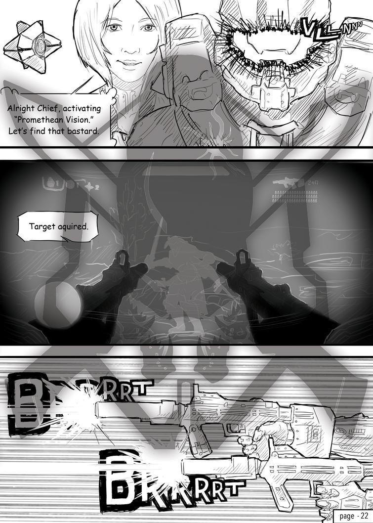 What-If-Destiny-meets-Halo-pg22-devart by PenclGuy