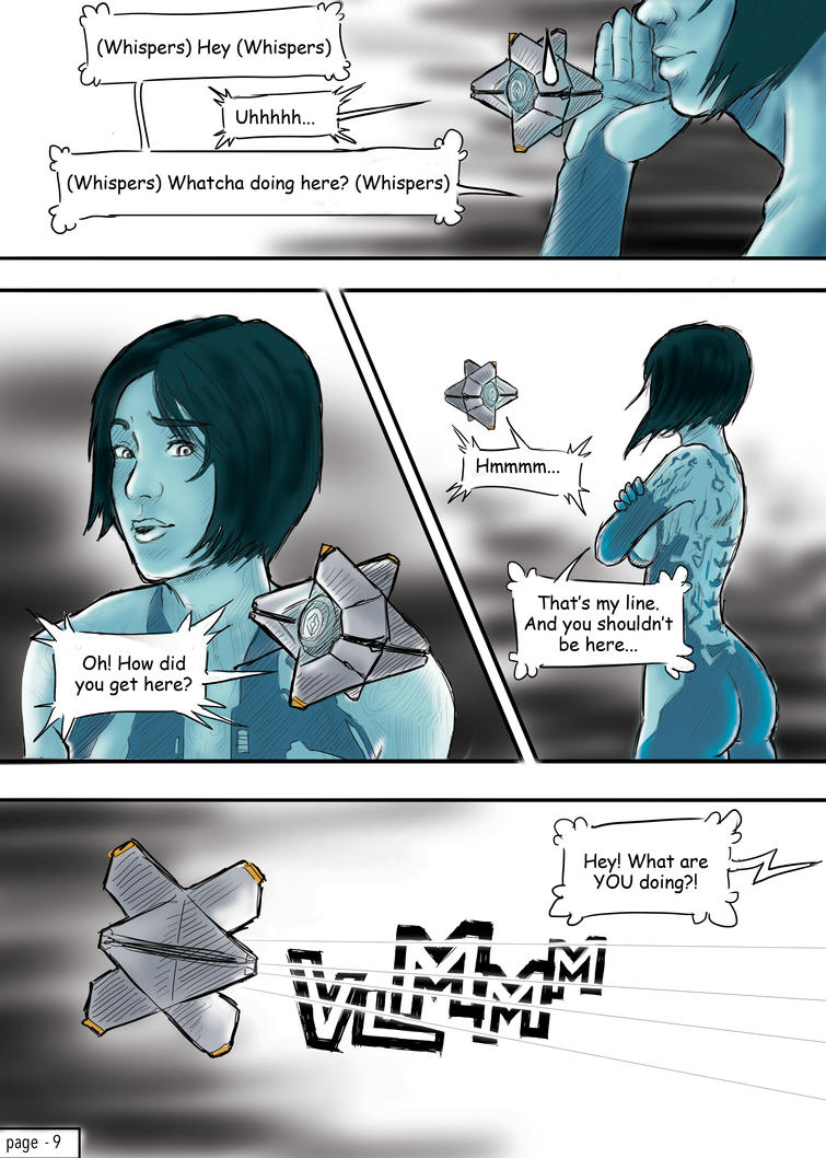 What-If-Destiny-meets-Halo-pg9 by PenclGuy