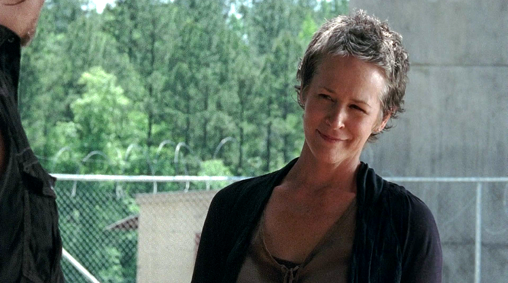 The Walking Dead Carol Season 3