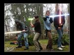 Jedi Will and Friends