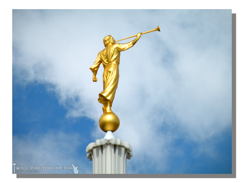 angel moroni provo temple by willfactormedia on deviantart