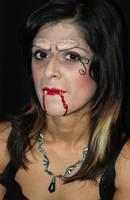Vampire by michellica
