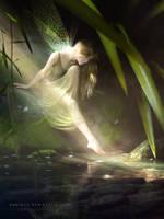 Fairy by Epar3D