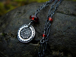 Victorian Blood~ by QuintessentialArts