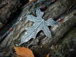 Elven Autumn Necklace~