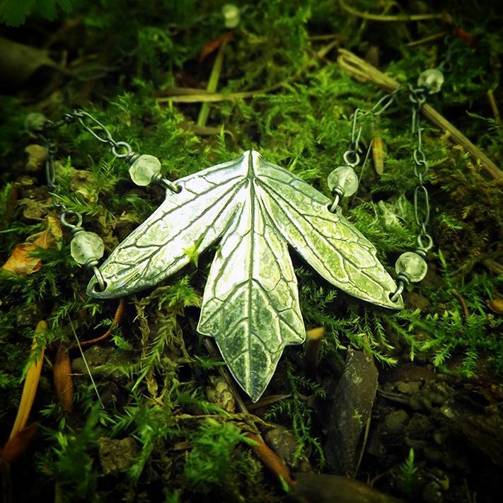 Valeriana officinalis -Valerian Moonstone ~ by QuintessentialArts