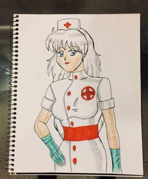 Vulture nurse