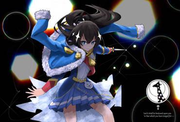 Shoujo Kageki Revue Starlight by EdenEveE