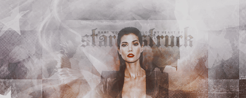 Starstruck Signature by blurryparanoid