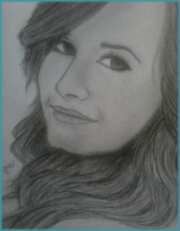 Demi Lovato Chords Skysc