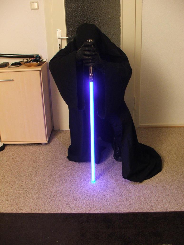 Jedi Master 10 by Joran-Belar
