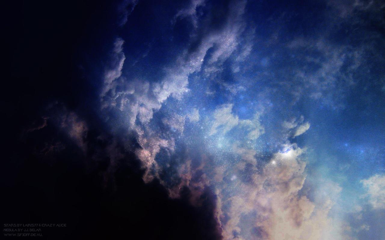 Space... Part 27 by Joran-Belar