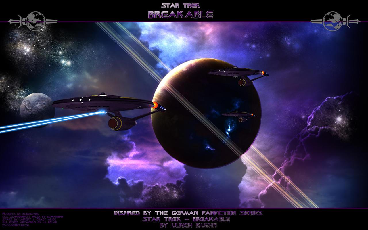 Star Trek - Breakable by Joran-Belar