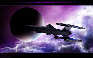 The Stargazer by Joran-Belar