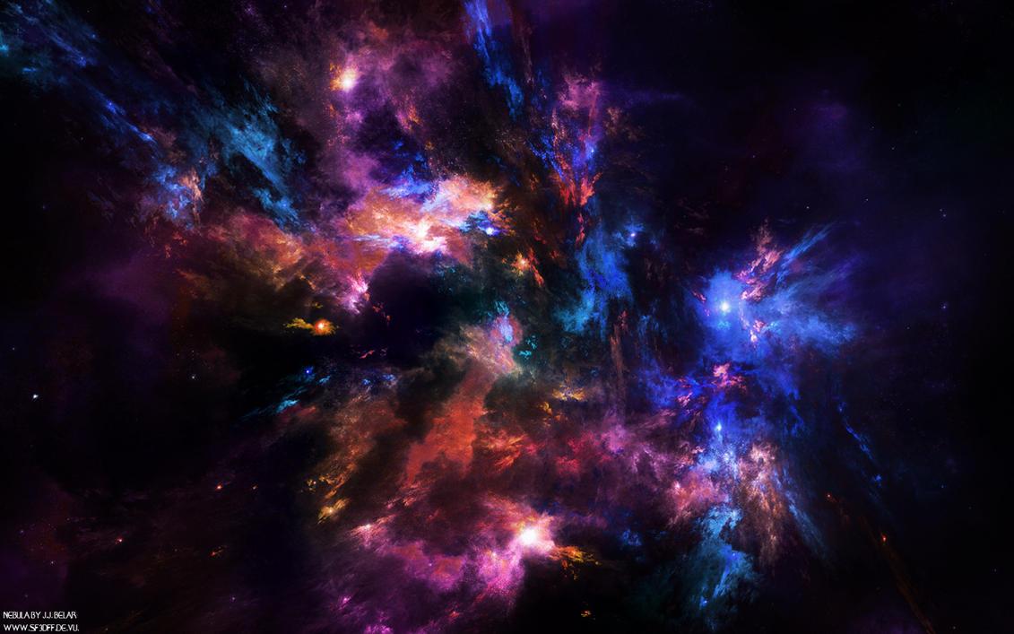 Space... Part 37 by Joran-Belar