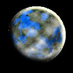 Pendorion Planet Stock