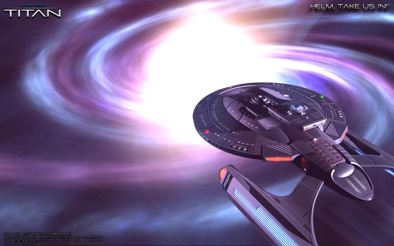 Helm, take us in! by Joran-Belar