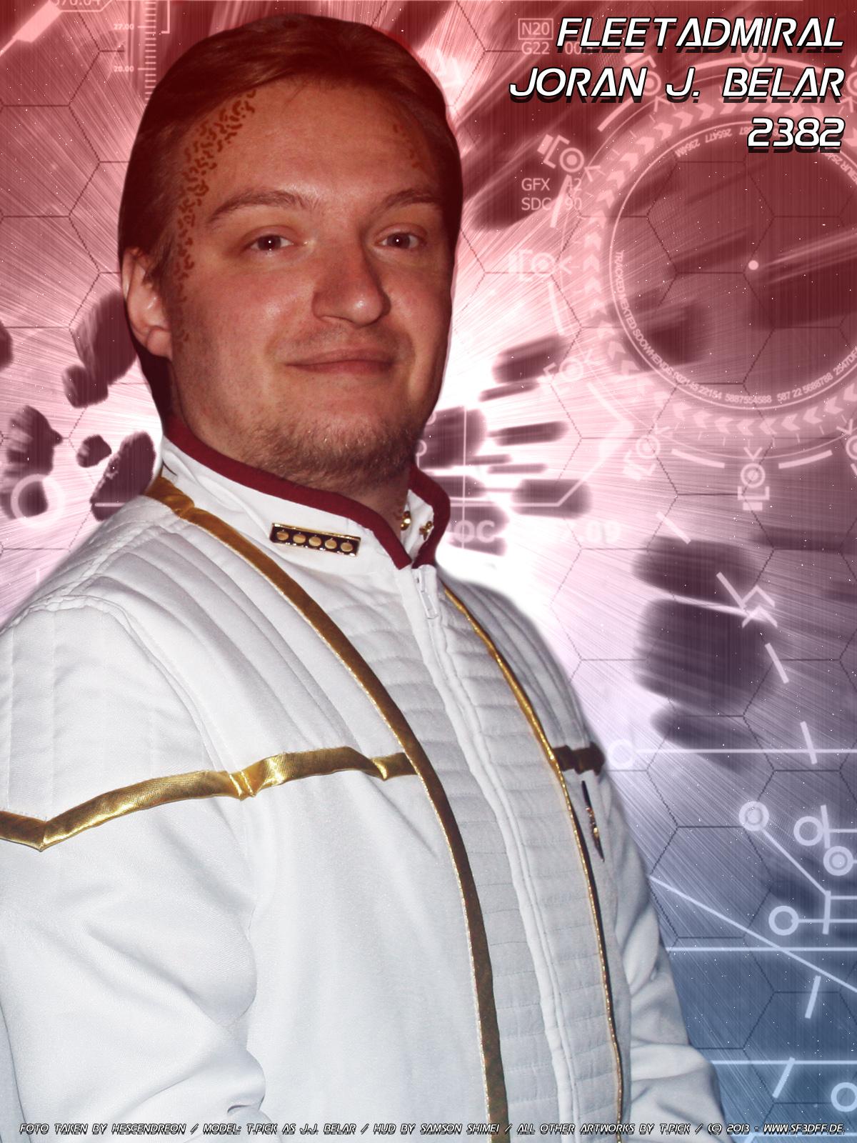 Joran-Belar's Profile Picture