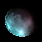 Joradda Prime - Planet (STOCK)