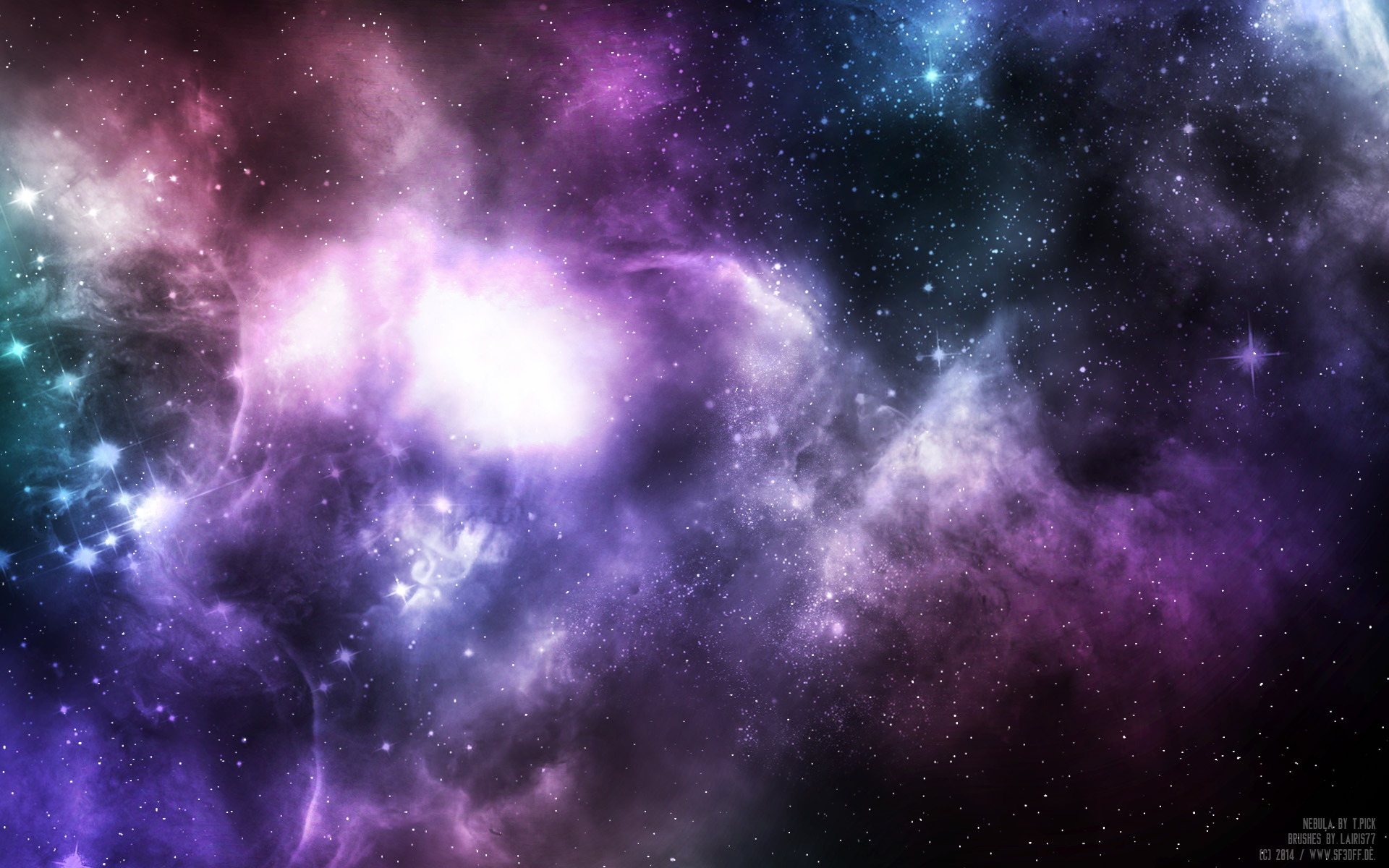 Space_Stock 23 by Joran-Belar